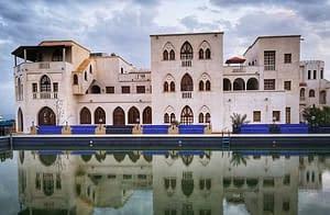 Dahlak Hotel Massawa