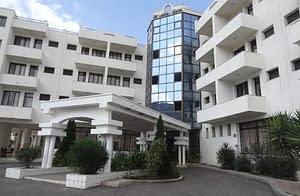Sarina Hotel Keren