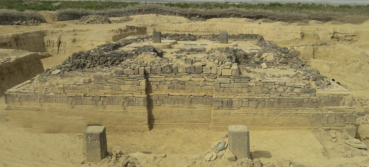 11Adulis Archaeological Site - Ancient Port of Adulis