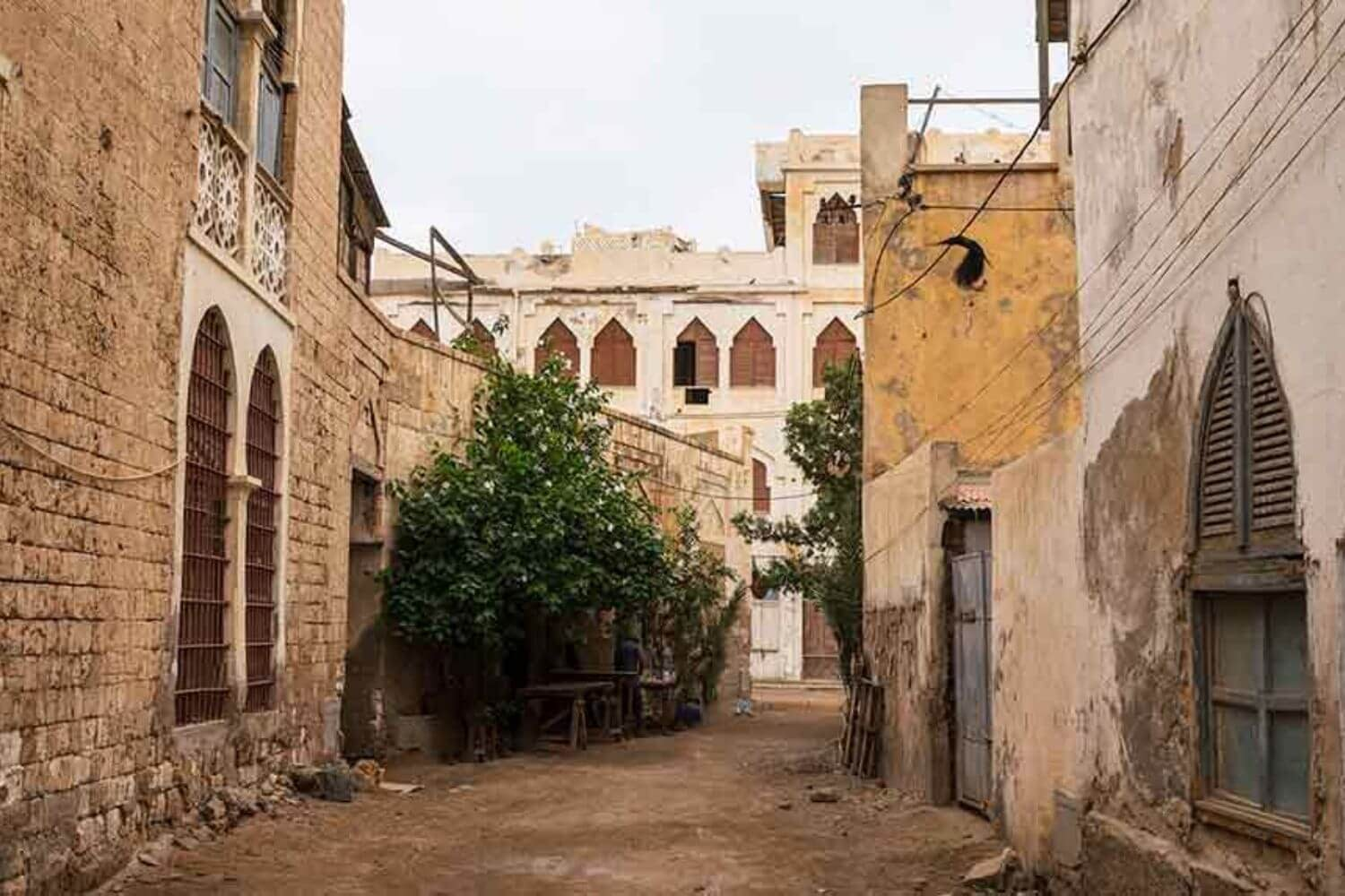 11Massawa old town - Things to see and do in Eritrea