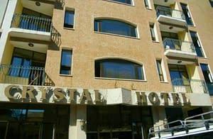 11Crystal Hotel