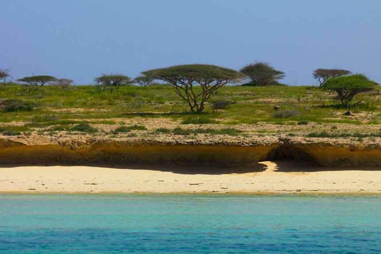 11Dahlak Archipelago