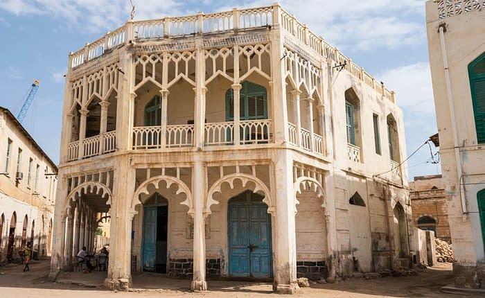 Eritrea Massawa - Explore Eritrea