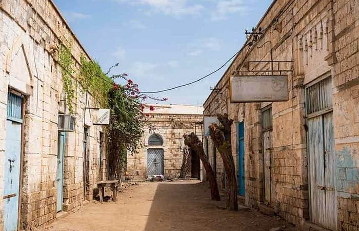 11Massawa old town