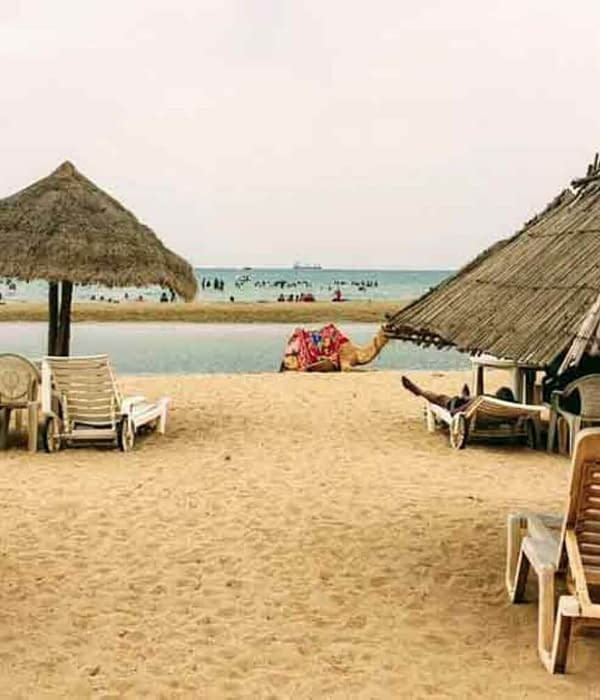 11The Pearl Of The Red Sea, Gurgussum Beach