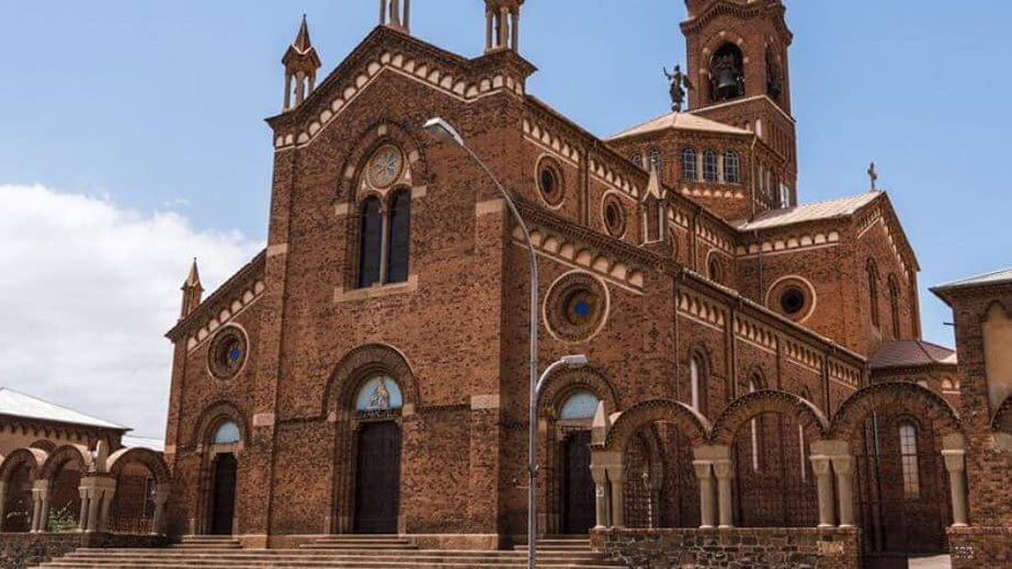 Asmara Roman Catholic church 1 edited 1