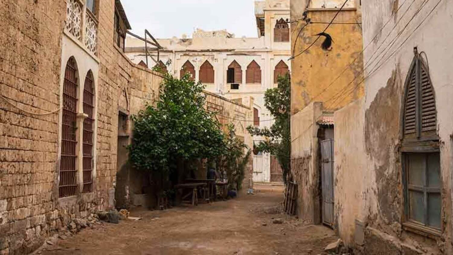 Massawa old town - Things to see and do in Eritrea