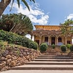 Asmara Theater and Opera House - attractions in Eritrea