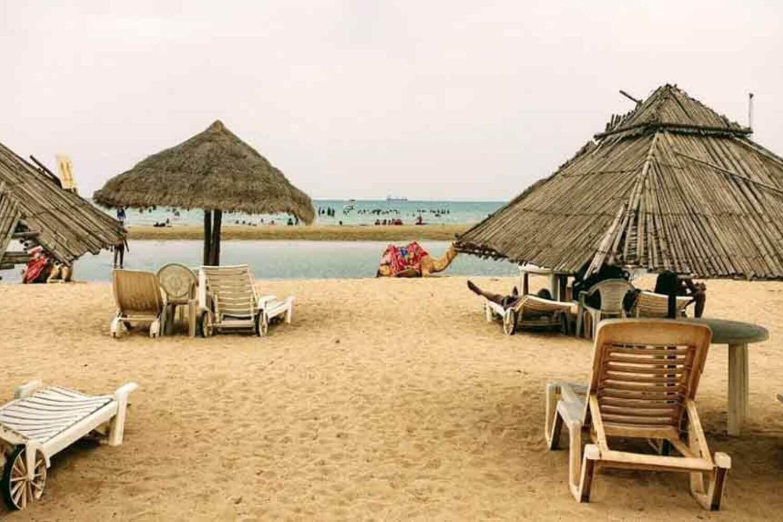 Gurgussum Beach