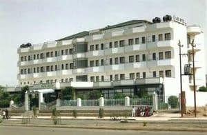Dekemhare Park Hotel