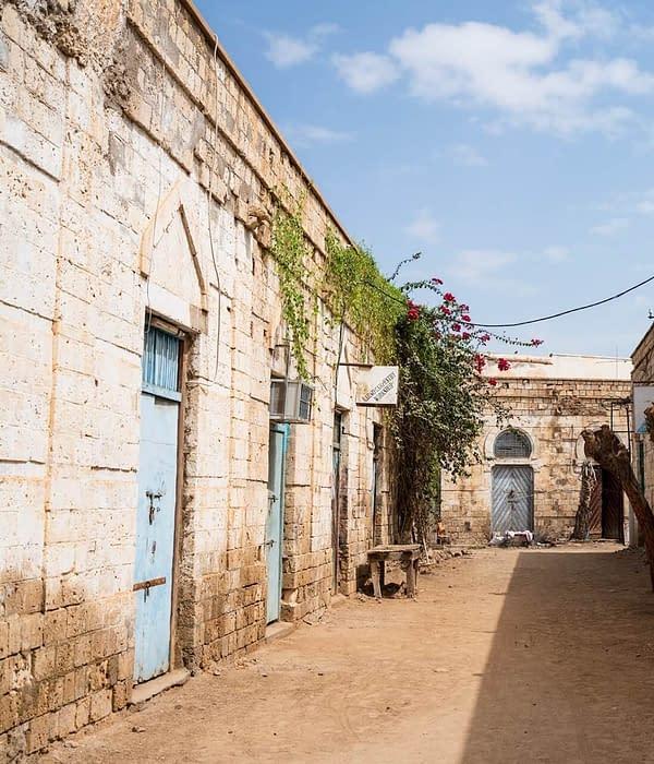 Massawa old Town - Tour Asmara, Keren and Massawa. Eritrea Tours - Eritrea Tour