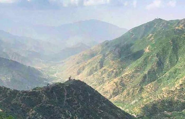 The Highest Mountains in Eritrea - Eritrea Travel - Visit Eritrea