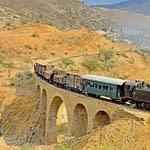 Eritrea ånglokståg - Utforska Eritrea, Eritrea 4 dagars turné, besök Eritrea