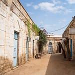 Città vecchia di Massaua - Tour Asmara, Keren e Massaua. giorni Asmara