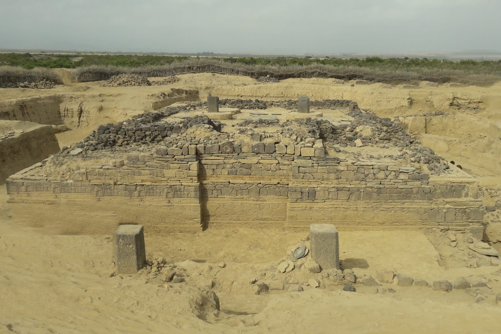 Adulis Archaeological Site