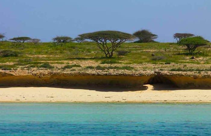 Dahlak Archipelago National Park