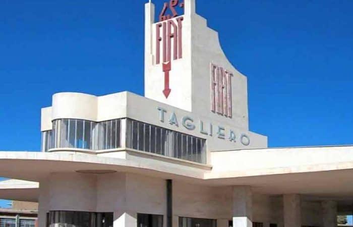 Fiat Tagliero Asmara, Visit Eritrea - Eritrea travel